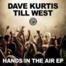 Dave Kurtis - Raise Your Hands (Original Mix)