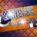 Kesha - Crazy Kids (Dj Kovalev & Diego Power Mash-Up)