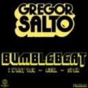Gregor Salto feat. Mavis Acquah - I Want You (Bumblebeat) (Original Mix)