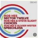 Olivier Weiter, Rob Hes - Speechless (Original Mix)