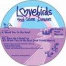 Lovebirds Feat. Stee Downes - Want You In My Soul (Matt Prehn Stripped Soul Remix)