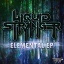 Liquid Stranger - Rapture