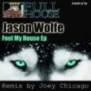 Joey Chicago, Jason Wolfe - Give It To 'Em (Joey Chicago Remix)