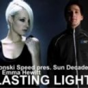 Ronski Speed pres. Sun Decade feat. Emma Hewitt - Lasting Light (Acapella)