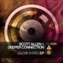 Scott Allen & Deeper Connection - Sight Unseen