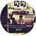 Boogiemann, Stan Tropic - Trouble (Original Mix)