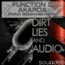 Function C, Faruk Besghaier - Akora (Faruk Besghaier Remix)