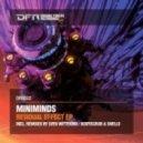 Miniminds - Residual Effect (Bodyscrub & Snello Remix)