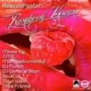 RescuePoetix, Cm2 - Raspberry Kisses (Cm2 High Tech RaspSturmenal Mix)
