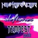Deftones - Tempest (HeavyGrinder Remix)