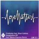 Freiboitar, Shari Callista - Imagination (Stereo Express Remix)