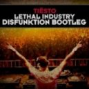 Tiesto  -  Lethal Industry (Disfunktion Bootleg)