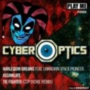 Cyberoptics - Tie Fighter (Cop Dickie Remix)