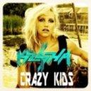 Kesha - Crazy Kids (DJ Slim LIne MashUp)