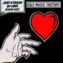 C&C Music Factory feat. Zelma Davis - Just A Touch Of Love (The C&C Garage Dub)