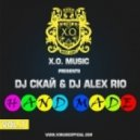 Sean paul - Give it up to me (DJ Скай & DJ Alex Rio Hand-Made)