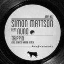 Simon Mattson - Trippin feat. Nuno (Marcin Krupa remix)