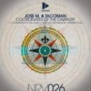Jose M., TacoMan - And The Trees Breathe (Original Mix)
