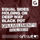 GruuvElement's - Equal Sides (Original Mix)