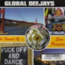 Global Deejays - The Sound of San Francisco (Olga Joana Remix)