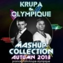 Fun - We Are Young (Krupa & Olympique Mash Up)