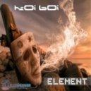 Vertical Mode - Lucky Number (Koi Boi Remix)