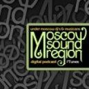 Dj L'fee - Moscow Sound Region podcast 74