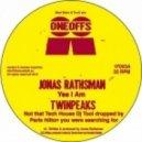 Jonas Rathsman - Yes I Am (Original Mix)