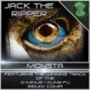 Jack the Ripper - Monsta