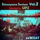 UPZ, Silvinha - Mundo Infantile  ( Shisanyama Mix )