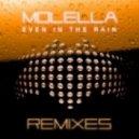 Molella - Even In The Rain (Get Far & Lenny Mendy Rmx)
