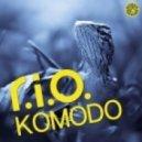 R.I.O. - Komodo (Instrumental Extended Mix)