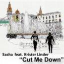 Sasha feat. Krister Linder - Cut Me Down (Ricky Inch NuSoul Bootleg)