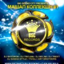 2-4 Grooves Vs Big Ali - Neon Music (DJ SASHA STYLE & DJ SHTOPOR MASHUP)