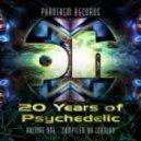 Zen Mechanics - Modified (Logica Remix)