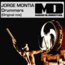 Jorge Montia - Drummers (Original Mix)