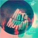 Art in Motion - Crave It feat. Alex Richardson (Original Mix)