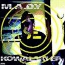 MADY - About You (Original Mix)