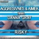 Aggresivnes - This Is My Scream (Original Mix)
