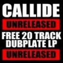 Callide  - Back Street Revolution