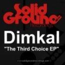 Dimkal - Jackass (Original Mix)