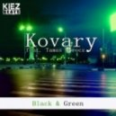 Kovary, Tamas Morocz - Black & Green (Final Djs Remix)