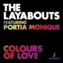 The Layabouts, Portia Monique - Colours Of Love (The Layabouts Vocal Mix)