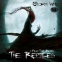 The Reptiles - Storm Wind (After A Storm Plu-Ton Remix)