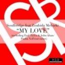 Soulbridge, Zoubida Mebarki - My Love