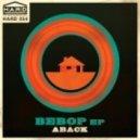 Aback - UFO Encounter (Original Mix)