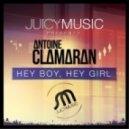 Antoine Clamaran - Hey Boy Hey Girl (DJ Rafi(S) Mashup)