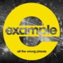 Example - All The Wrong Places (DJ Rafi(S) Mashup)