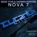 Sean Tyas & Darren Porter - Nova 7 (Original Mix)