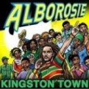Alborosie - Kingston Town (Black Orchid ReFix)